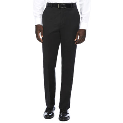 Stafford Mens Stretch Classic Fit Suit Pants