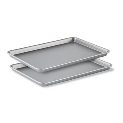 Calphalon® Gourmet Hard-Anodized Nonstick 2-pc. Baking Sheet Set