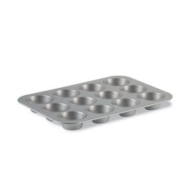Calphalon® Gourmet Hard-Anodized Nonstick 12-CupMuffin Pan