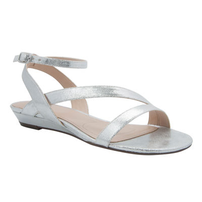 I.Miller Kricket Low Wedge Sandals