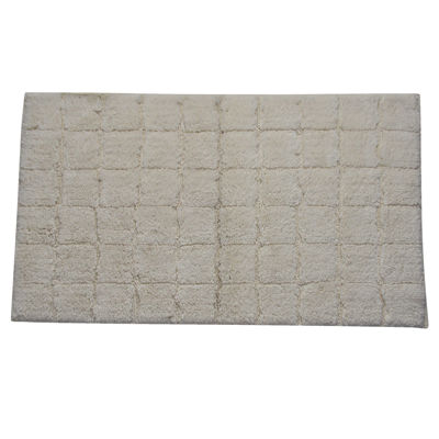 Castle Hill London Summer Tile Bath Rug Collection