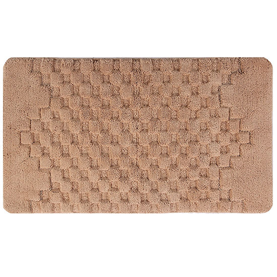 Melange Bath Rug Collection