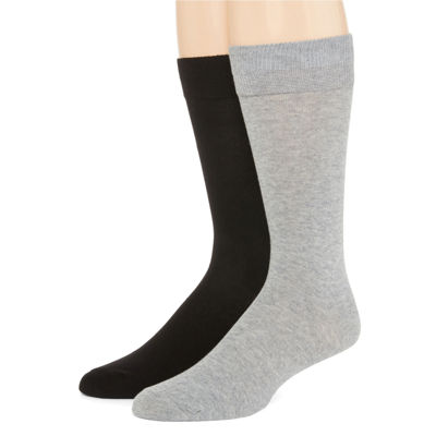Collection by Michael Strahan 2-pk. Crew Socks