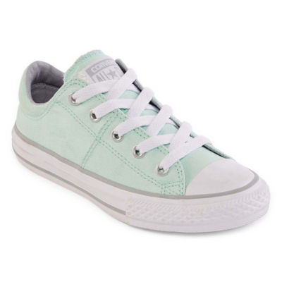 Converse Chuck Taylor All Star Madison Ox Girls Sneakers - Little Kids/Big Kids