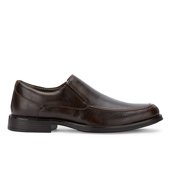 Dockers Mens Ramsdell Slip-On Shoe