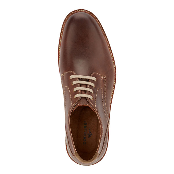 Dockers Parkway Mens Oxford Shoes
