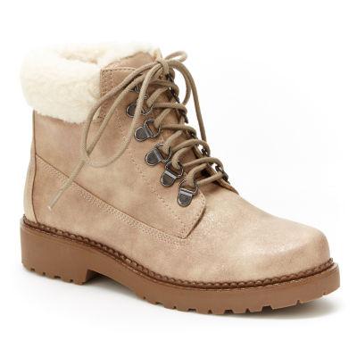 Union Bay Cecilia Womens Hiking Boots