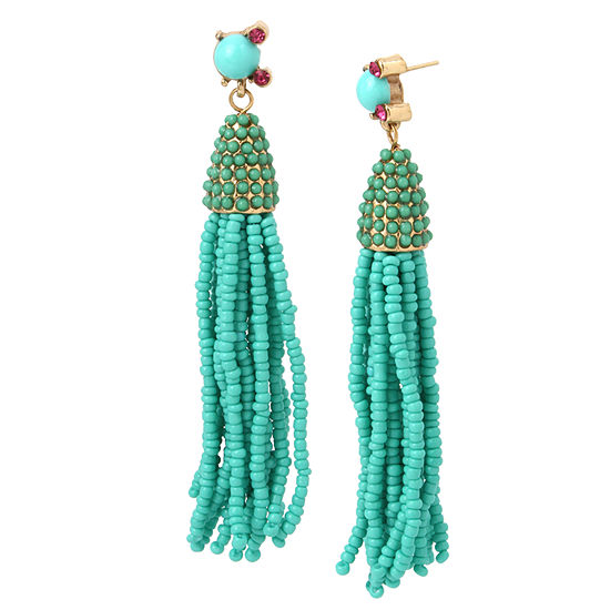Bleu NYC 1 Pair Drop Earrings