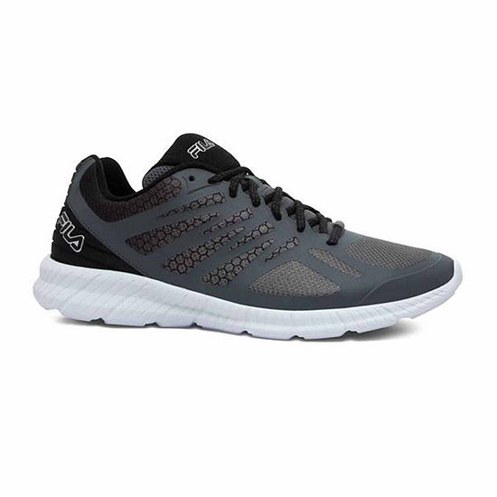 6567a9a59aa6b Fila Memory Speedstride Mens Lace-up Running Shoes - JCPenney