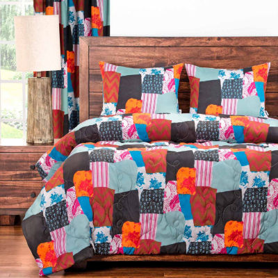 PoloGear Boho Comforter Set