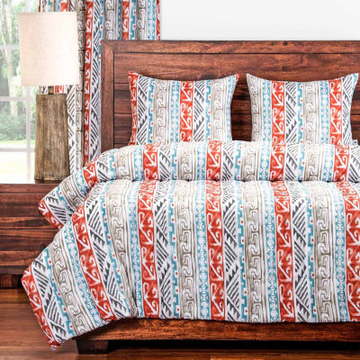 PoloGear Navajo Comforter Set