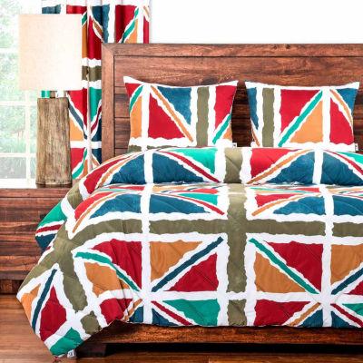 PoloGear Windsor Comforter Set