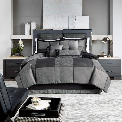 Croscill Classics Oden 4-pc. Comforter Set