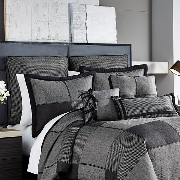 Croscill Classics Oden 4-pc. Comforter Set