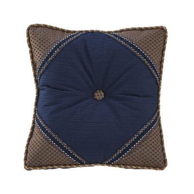 Croscill Classics Sebastian Square Throw Pillow