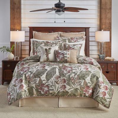 Croscill Classics Anguilla 4-pc. Comforter Set