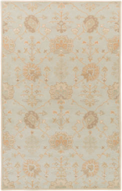 Decor 140 Hasan Rectangular Rugs