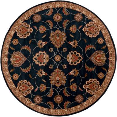 Decor 140 Gilzan Round Rugs