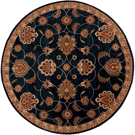 Decor 140 Gilzan Round Rugs