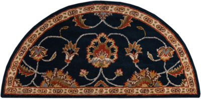 Decor 140 Gilzan Wedge Rugs