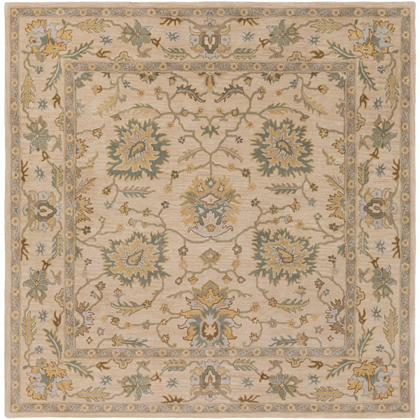 Decor 140 Hiawatha Square Rugs