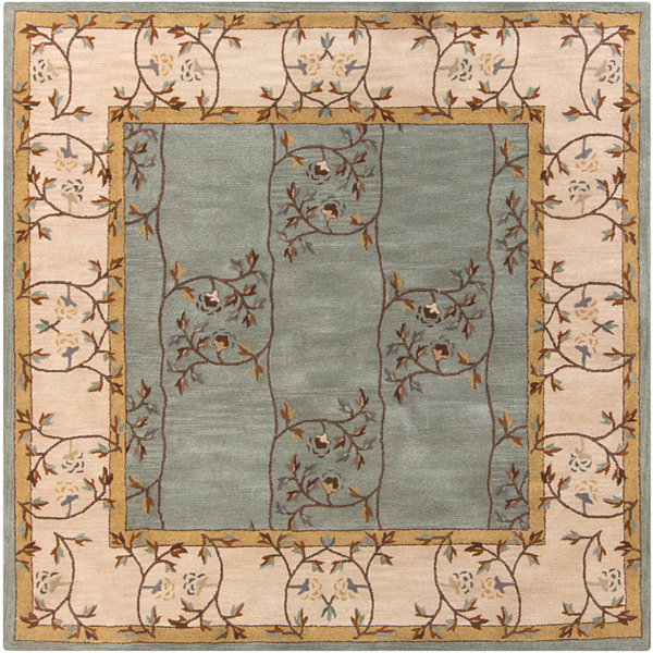 Decor 140 Hieral Rectangular Rugs