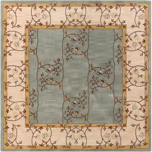 Decor 140 Hieral Rectangular Rugs