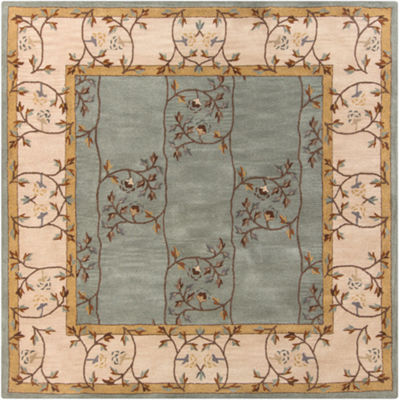 Decor 140 Hieral Rectangular Area Rug