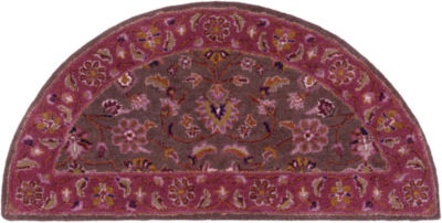 Decor 140 Ghazan Wedge Rugs