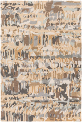 Decor 140 Haider Rectangular Rugs