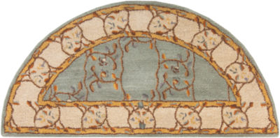 Decor 140 Hieral Wedge Rugs