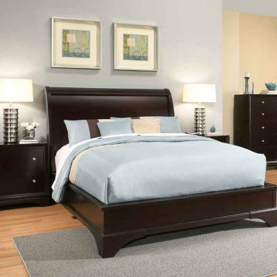 Liverpool 4-pc. Bedroom Set