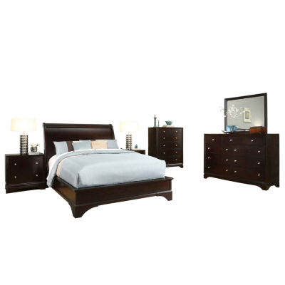 Liverpool 6-pc. Bedroom Set