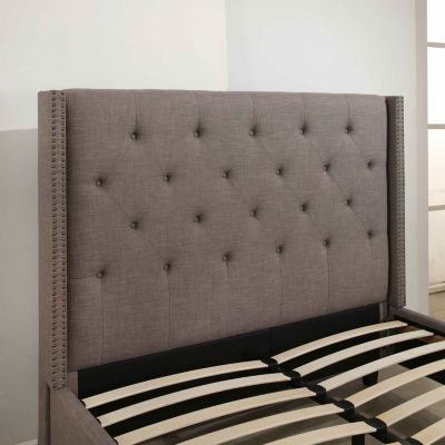 Florence Upholstered Bed