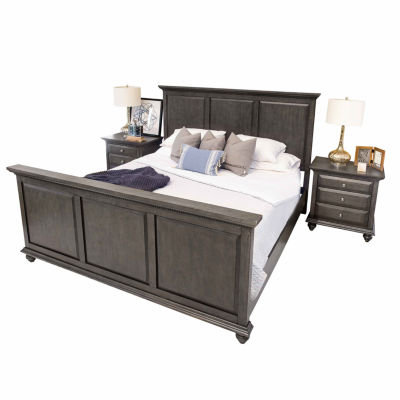 Hampton 3-pc. Bedroom Set