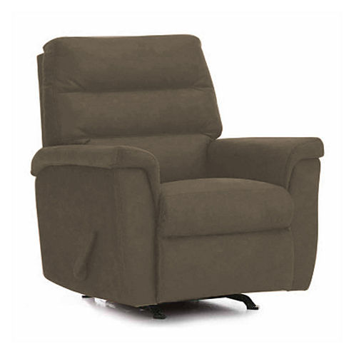 Recliner Possibilities Algonquin Swivel Glider
