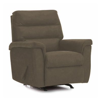 Recliner Possibilities Algonquin Swivel Recliner