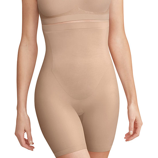 Bali Comfort Revolution® High Waist Thigh Slimmers - Df0053