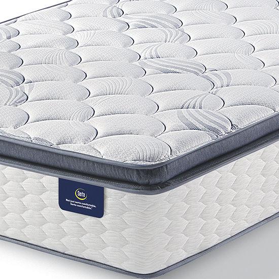 Serta® Special Edition II Firm Pillowtop - Mattress Only