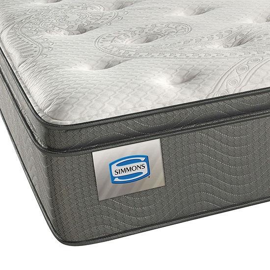 Simmons Cartridge Medium Pillow Top - Mattress Only