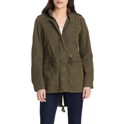 Levi's® Lightweight Anorak Jacket