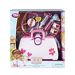 Disney Collection Doc Mcstuffins Doctor Play Set