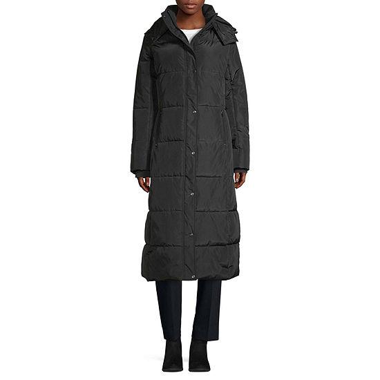 St. John's Bay Lightweight Puffer Jacket
