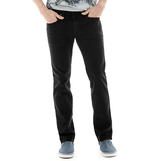 Arizona Men's Flex Skinny Jeans