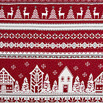 North Pole Trading Co. Winter Wonderland Quilt Set