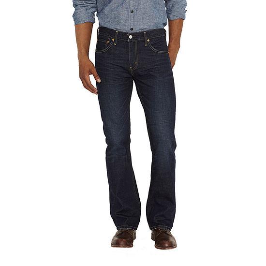 Levi's® Water<Less™ Mens 527 Slim Fit Bootcut Jean