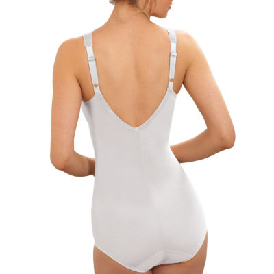 Glamorise Magic Lift Support Firm Control Body Shaper - 6201
