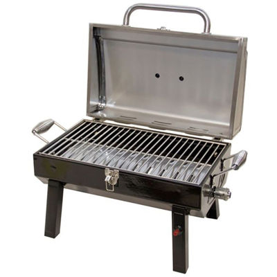 Lovely Char Broil Tabletop Gas Grill