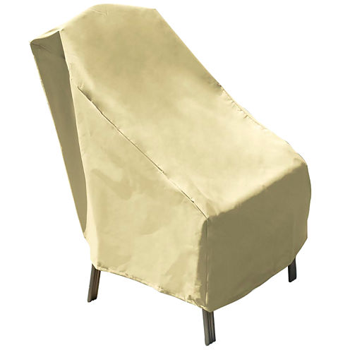 Backyard Basics Eco-Cover Patio Chair Cover