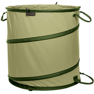 Fiskars Kangaroo® 30-Gallon Garden Bag